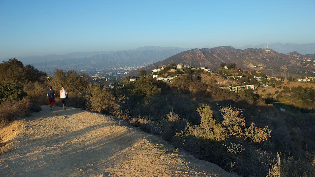 runyon canyon park los angeles